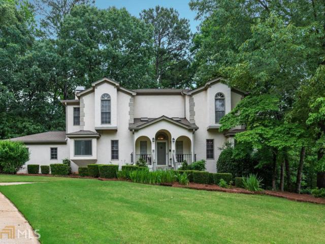 5190 Forest Run Trce, Johns Creek, GA 30022 (MLS #8495878) :: Keller Williams Realty Atlanta Partners