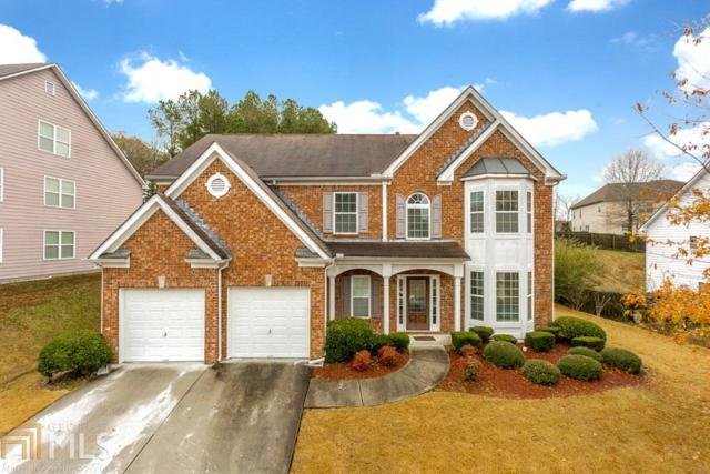 7356 Melhana Ln, Union City, GA 30291 (MLS #8495887) :: Team Cozart