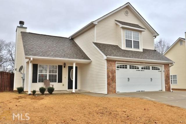 49 Maple Hill Dr, Dawsonville, GA 30534 (MLS #8495950) :: Buffington Real Estate Group