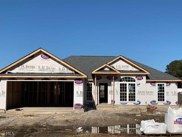 185 Stonebrook Way #118, Statesboro, GA 30458 (MLS #8496031) :: Buffington Real Estate Group