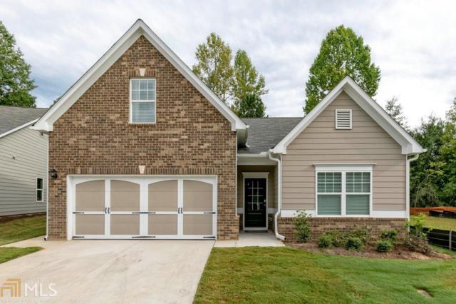 251 Jefferson Ave, Canton, GA 30114 (MLS #8496058) :: Buffington Real Estate Group