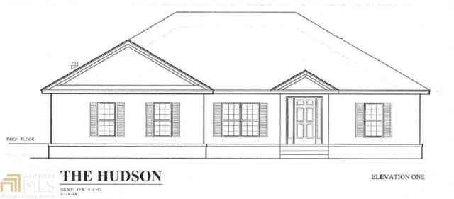 189 Stonebrook Way #120, Statesboro, GA 30458 (MLS #8496112) :: Buffington Real Estate Group