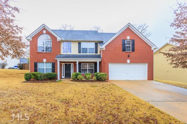 56 Indiana Ave, Sharpsburg, GA 30277 (MLS #8496179) :: Keller Williams Realty Atlanta Partners