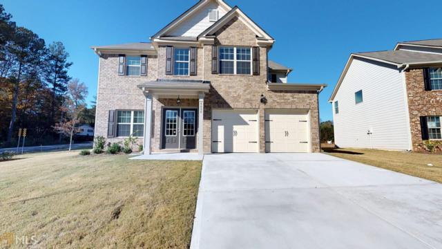 1524 Judson Way #8, Riverdale, GA 30296 (MLS #8496213) :: Buffington Real Estate Group
