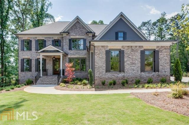 4085 Wildberry Lane, Cumming, GA 30040 (MLS #8496227) :: Ashton Taylor Realty
