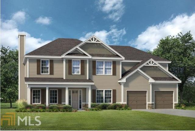 32 Marvin Gardens #572, Sharpsburg, GA 30277 (MLS #8496233) :: Keller Williams Realty Atlanta Partners