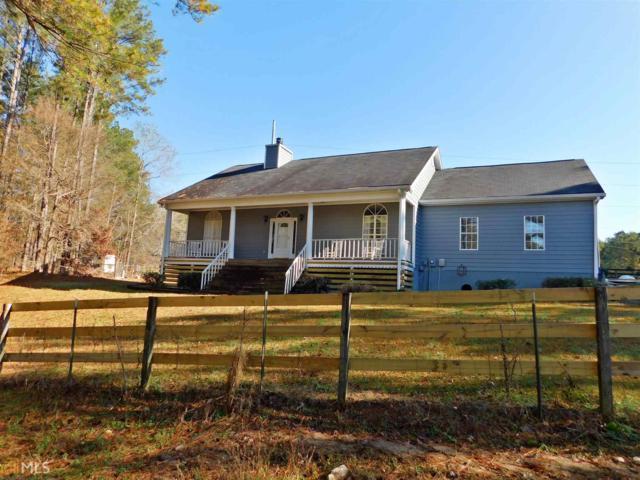 706 N Crowell Road #7, Covington, GA 30014 (MLS #8496244) :: Royal T Realty, Inc.