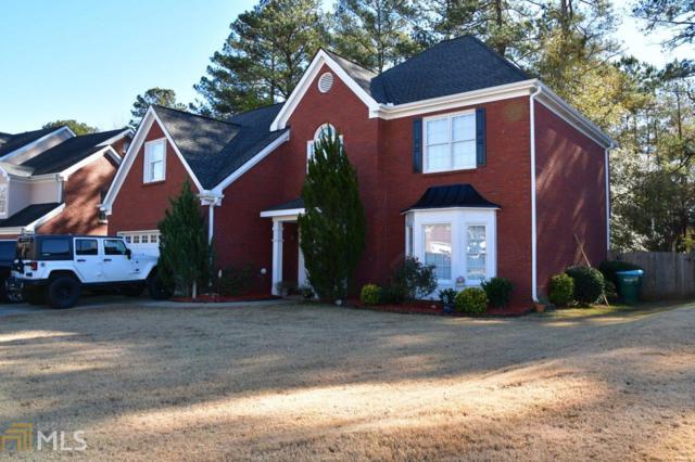 4442 Beacon Hill, Lilburn, GA 30074 (MLS #8496269) :: Ashton Taylor Realty