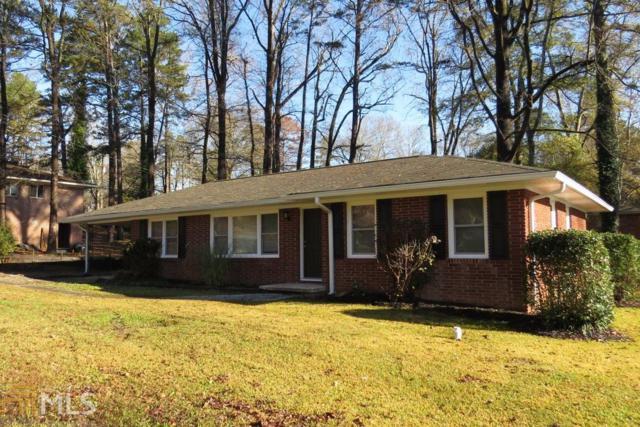35 Poplar Street, Toccoa, GA 30577 (MLS #8496276) :: Royal T Realty, Inc.