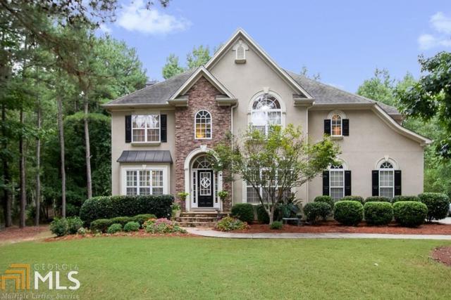 30 Primrose Pass, Newnan, GA 30265 (MLS #8496293) :: Keller Williams Realty Atlanta Partners