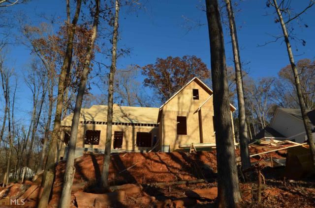 400 Meadow Lake Ter, Hoschton, GA 30548 (MLS #8496363) :: Buffington Real Estate Group