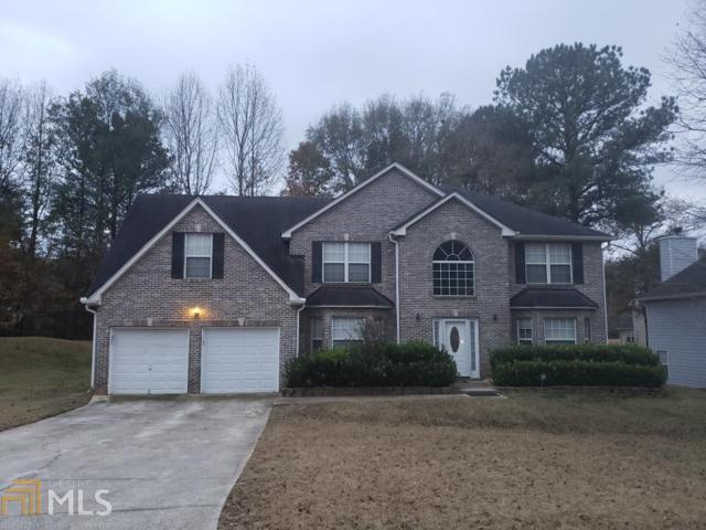 2322 Deer Springs Dr, Ellenwood, GA 30294 (MLS #8496464) :: Buffington Real Estate Group