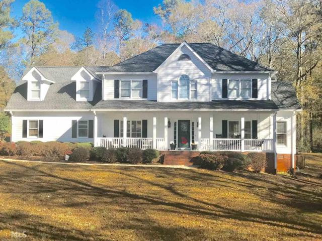 1430 Station Dr, Watkinsville, GA 30677 (MLS #8496471) :: The Holly Purcell Group