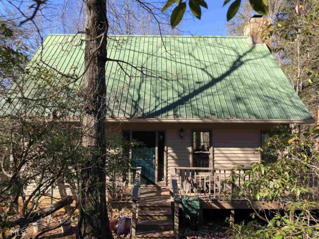 200 Amicalola Woods, Dawsonville, GA 30534 (MLS #8496505) :: Buffington Real Estate Group