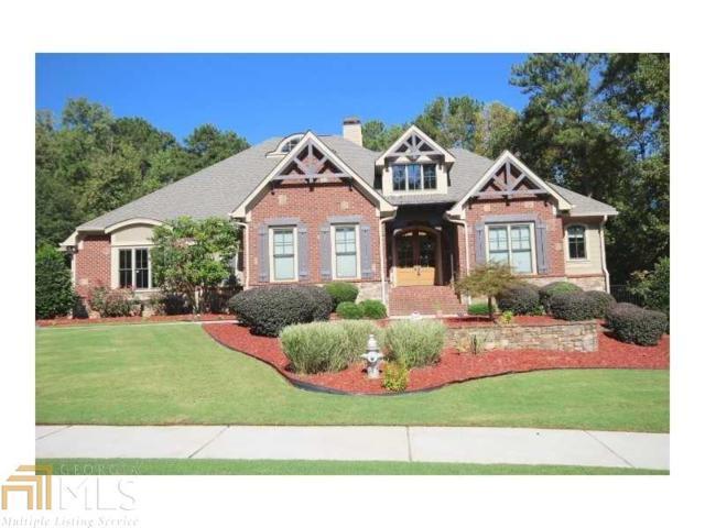 58 Scenic Falls Blvd, Hoschton, GA 30548 (MLS #8496553) :: Buffington Real Estate Group