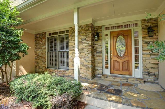 5676 Brookstone Walk, Acworth, GA 30101 (MLS #8496579) :: Team Cozart