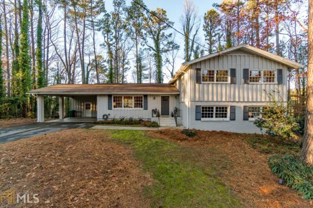 3718 Northbrook Ct, Doraville, GA 30340 (MLS #8496631) :: Buffington Real Estate Group