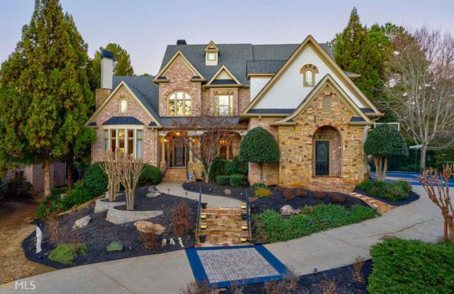 825 Golf Vw Ct, Dacula, GA 30019 (MLS #8496661) :: Buffington Real Estate Group