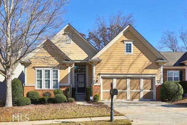 5990 Creekside Ln, Hoschton, GA 30548 (MLS #8496666) :: Buffington Real Estate Group