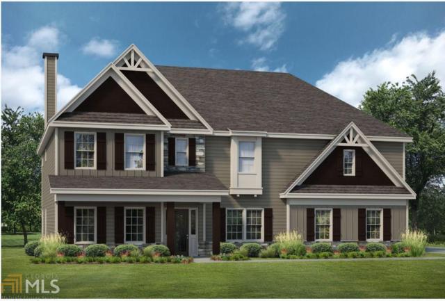 0 Parkside Estates #524, Sharpsburg, GA 30277 (MLS #8496696) :: Keller Williams Realty Atlanta Partners