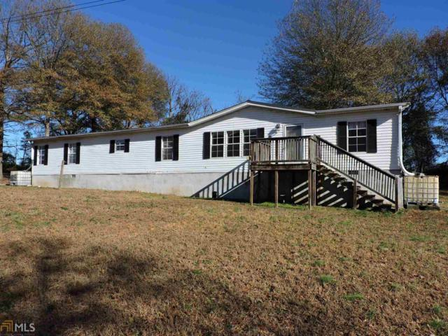 1862 Reed Brawner Rd, Royston, GA 30662 (MLS #8496702) :: The Holly Purcell Group