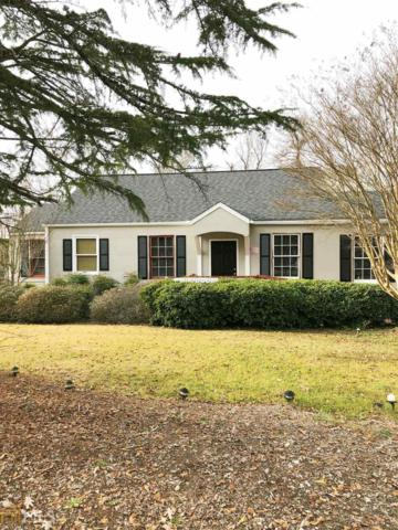 370 Gaines School Rd, Athens, GA 30605 (MLS #8496715) :: The Holly Purcell Group