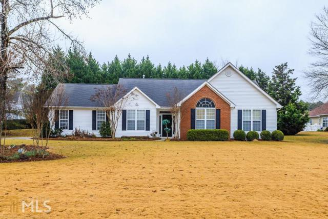 135 Libby Ln, Tyrone, GA 30290 (MLS #8496733) :: Keller Williams Realty Atlanta Partners