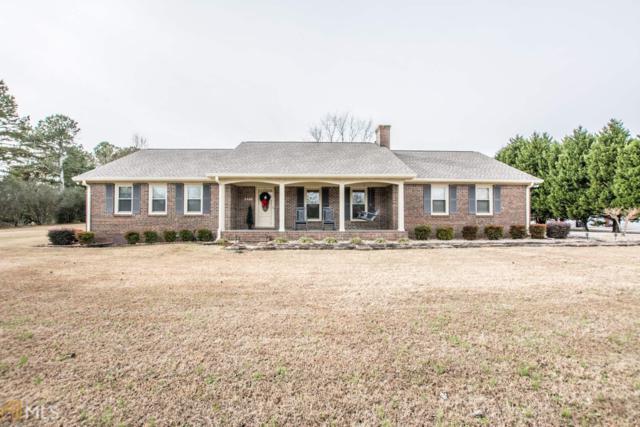 3426 New Hope Rd, Dacula, GA 30019 (MLS #8496760) :: Buffington Real Estate Group
