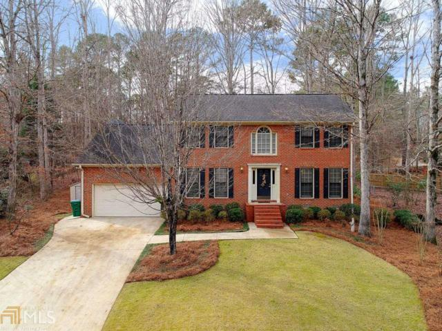 130 Hillsborough, Athens, GA 30606 (MLS #8496808) :: The Holly Purcell Group