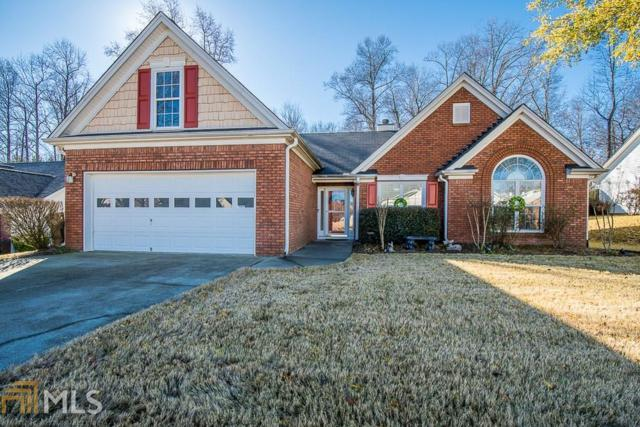 2670 General Lee Way #2, Buford, GA 30519 (MLS #8496817) :: Royal T Realty, Inc.