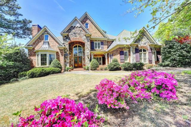 3695 Moye Trl, Duluth, GA 30097 (MLS #8496848) :: Keller Williams Realty Atlanta Partners