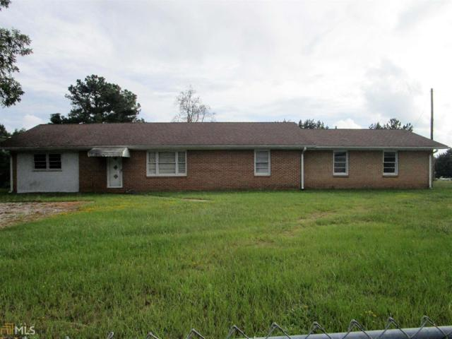 1279 Athens Rd 1279-1285, Crawford, GA 30630 (MLS #8496862) :: The Holly Purcell Group
