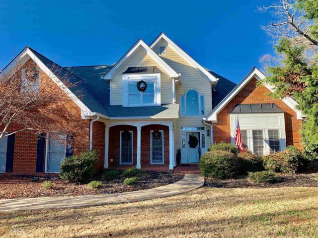 4470 Indian Oak, Gainesville, GA 30506 (MLS #8496864) :: Buffington Real Estate Group