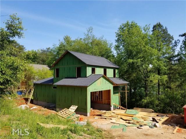 245 Moss Overlook, Dawsonville, GA 30534 (MLS #8496905) :: Buffington Real Estate Group