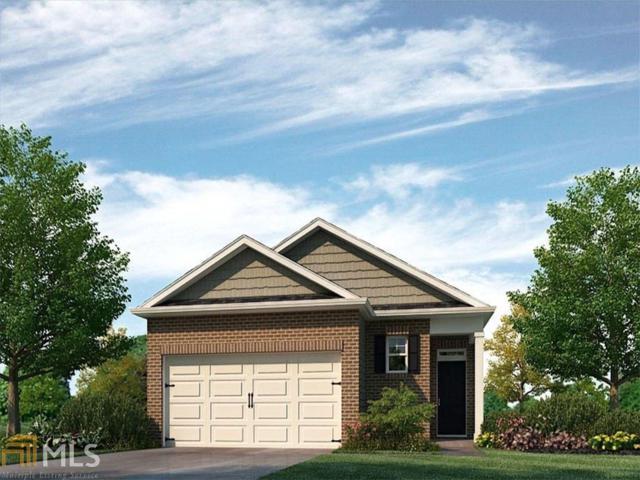 49 Ivey Hollow Cir, Dawsonville, GA 30534 (MLS #8496959) :: Buffington Real Estate Group