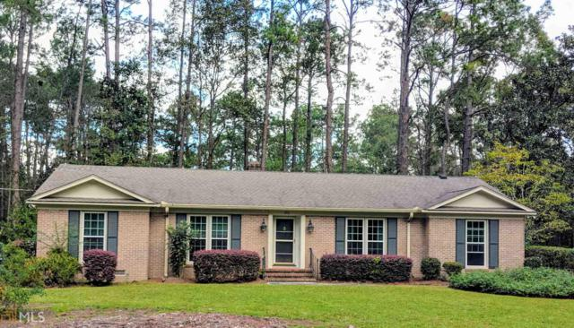 111 Dumbarton Dr, Statesboro, GA 30458 (MLS #8496973) :: RE/MAX Eagle Creek Realty