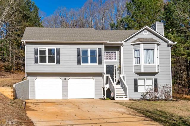 111 Biscayne Dr, Dawsonville, GA 30534 (MLS #8496993) :: Buffington Real Estate Group