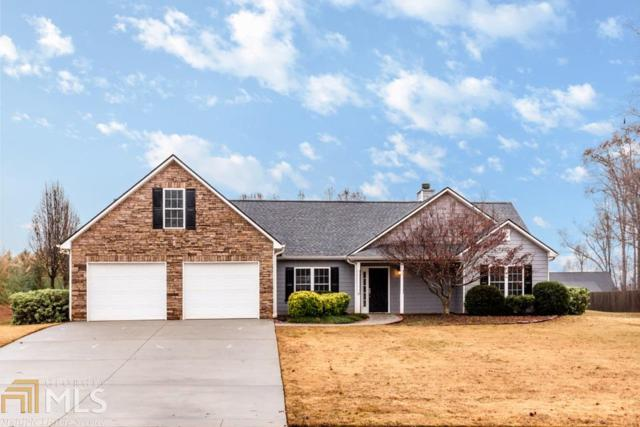 228 Village Dr, Jefferson, GA 30549 (MLS #8497006) :: The Holly Purcell Group