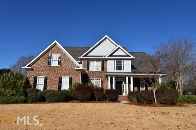 1170 Oaklake Ter, Watkinsville, GA 30677 (MLS #8497007) :: The Holly Purcell Group