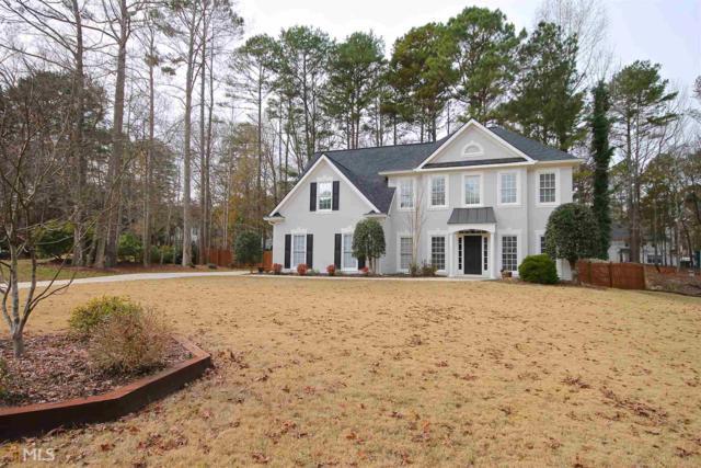 114 Merrywood Ln, Peachtree City, GA 30269 (MLS #8497017) :: Keller Williams Realty Atlanta Partners