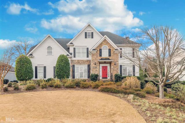 2955 Millwater Xing, Dacula, GA 30019 (MLS #8497034) :: Buffington Real Estate Group