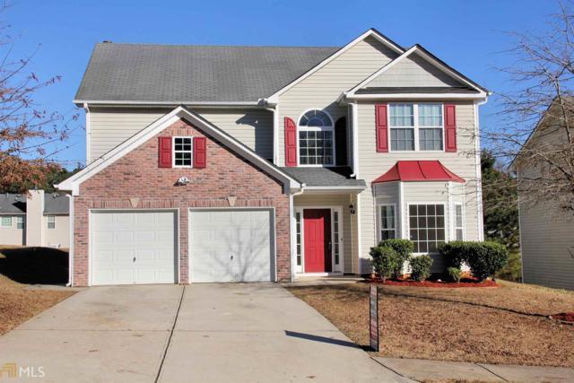 3050 Leatherleaf Trl, Douglasville, GA 30135 (MLS #8497095) :: Buffington Real Estate Group