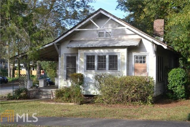1447 Bryan Ave, East Point, GA 30344 (MLS #8497097) :: Buffington Real Estate Group