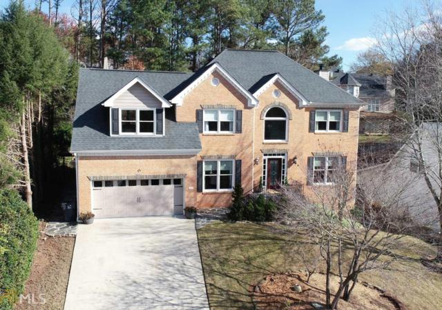 2207 Merrymount, Suwanee, GA 30024 (MLS #8497159) :: Buffington Real Estate Group