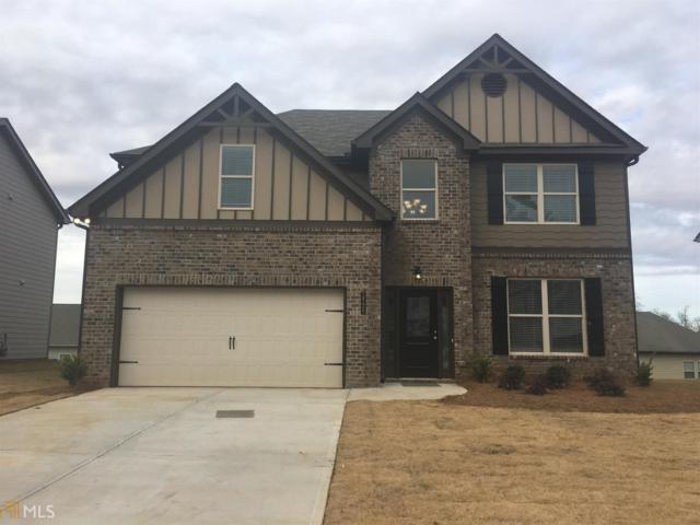 2837 Cove Vw Ct #54, Dacula, GA 30019 (MLS #8497210) :: Buffington Real Estate Group
