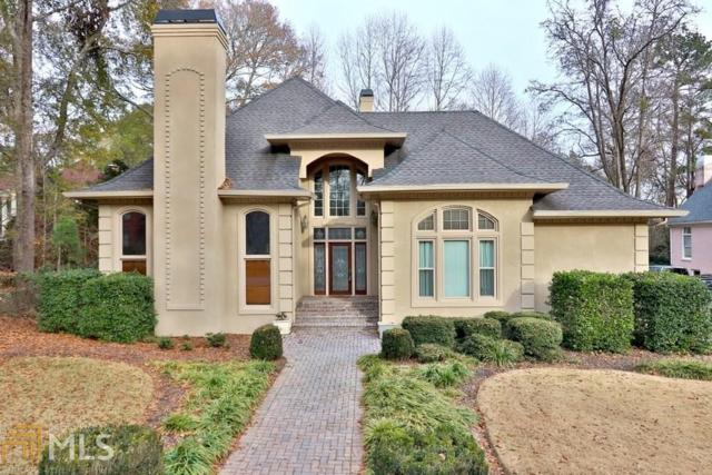 3169 St Ives Country Club Pkwy, Duluth, GA 30097 (MLS #8497215) :: Keller Williams Realty Atlanta Partners