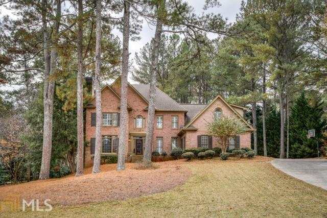 3027 Shinnecock Hills Dr, Johns Creek, GA 30097 (MLS #8497221) :: Keller Williams Realty Atlanta Partners