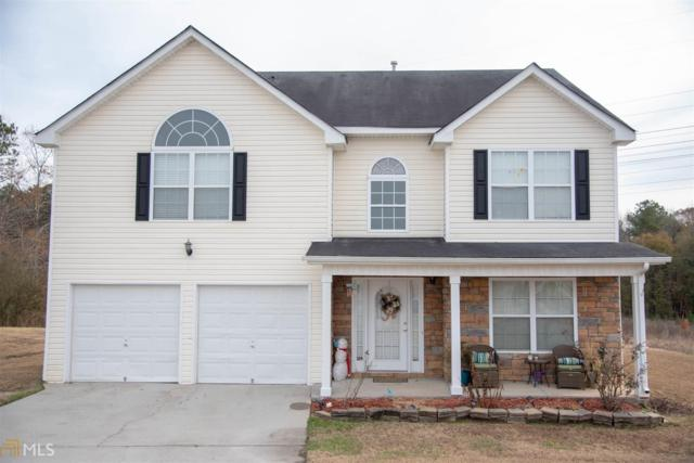 130 Belmont Ter, Fairburn, GA 30213 (MLS #8497245) :: Buffington Real Estate Group
