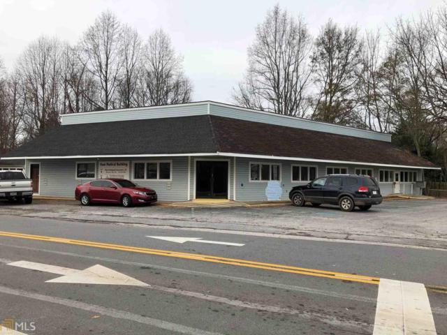 101 Adams Dr, Demorest, GA 30535 (MLS #8497249) :: Buffington Real Estate Group