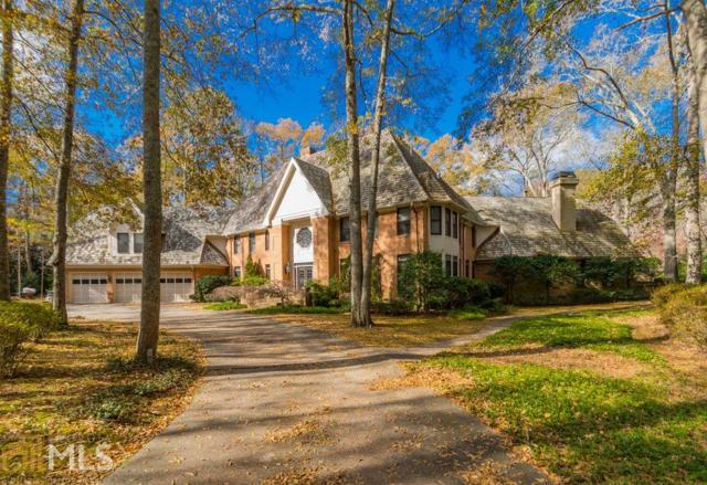 210 Riverland Ct, Sandy Springs, GA 30350 (MLS #8497283) :: The Holly Purcell Group